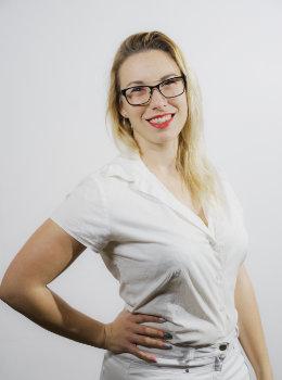 Martina Hloušková